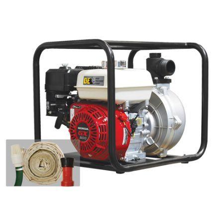BE HPFK-2065HR Water Pump Honda GX200