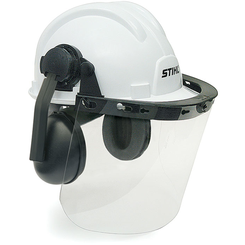 Stihl 0000-884-0175 Construction Hard Hat System