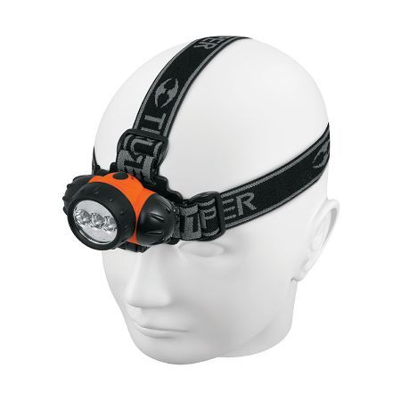 Truper LED Headlamp