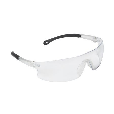 Truper Lightweight Safety Glasses Clear