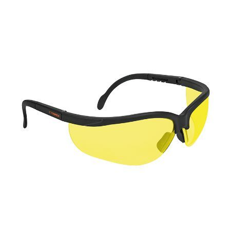 Truper Safety Sport Glasses Yellow
