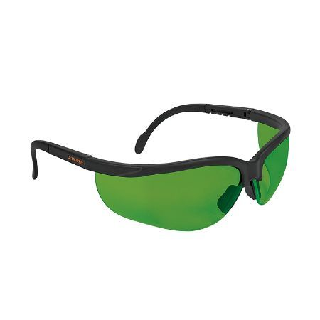 Truper Safety Sport Glasses Green