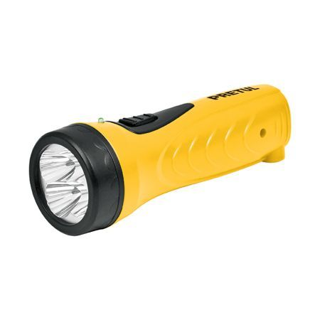 Pretul Rechargeable Flashlight 4 LED LIRE-4C