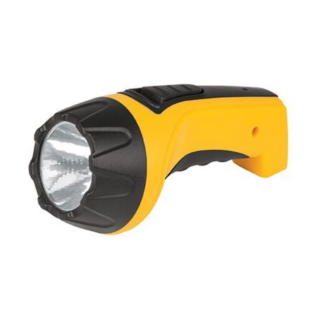 Pretul Rechargeable Flashlight 4 LED LIRE-4P