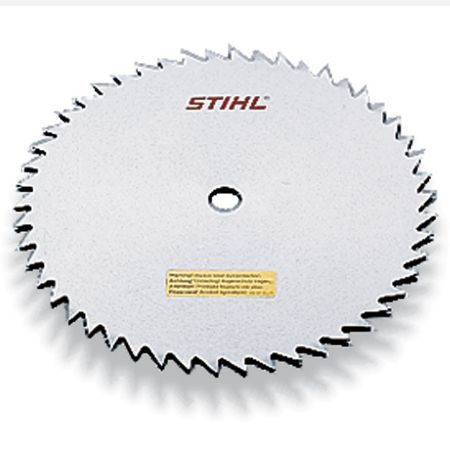 Stihl 4104-713-4200 250mm x 20mm Scratcher-Tooth Circular Saw Blade