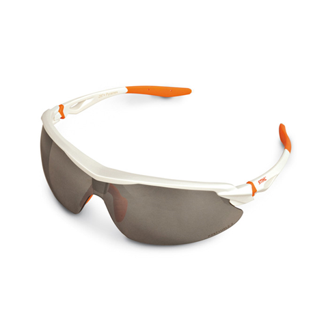Stihl 7010-884-0369 Two-Tone Sport Glasses Smoke