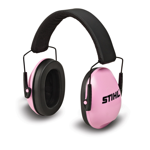 Stihl 7010-884-0507 Hearing Protectors NRR21 Cotton Candy