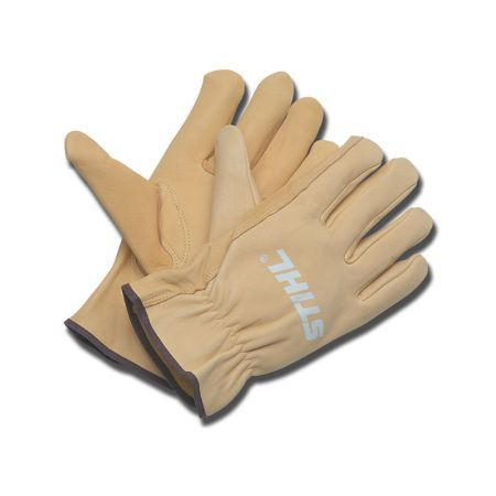 Stihl 7010-884-1104 HomeScaper Series Gloves Large