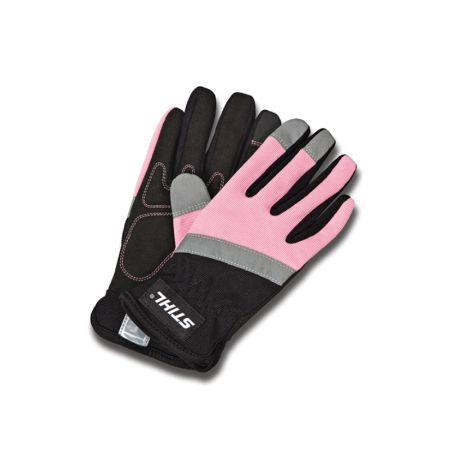 Stihl 7010-884-1152 Cotton Candy Gloves Small