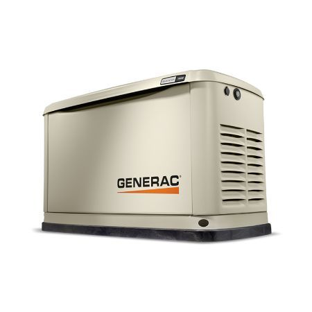 Generac Home Backup Generator Guardian 11kW