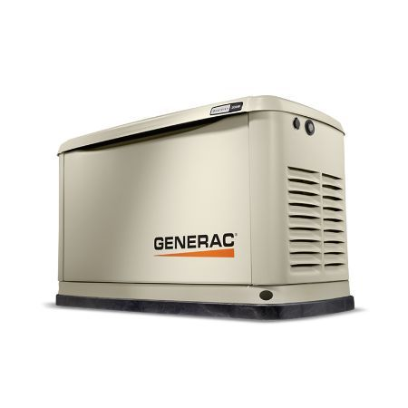 Generac Home Backup Generator Guardian 20kW