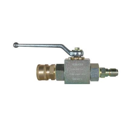 BE 85.300.044 Ball Valve Kit for Whirl-A-Ways