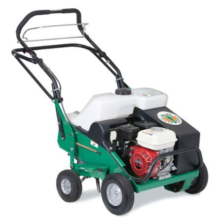 Billy Goat AE401H Aerator Honda Engine