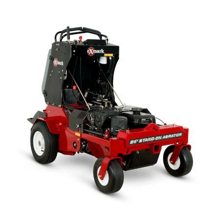 Exmark ARX541CKA30000 Turf Management 30