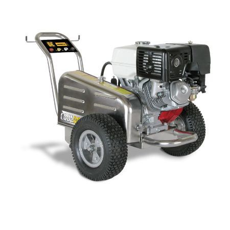 BE CD-3513HWBSGEN Pressure Washer 3500 PSI Honda GX390