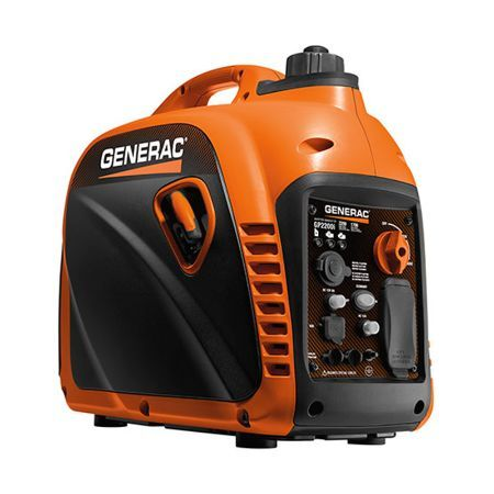 Generac Portable Generator GP Series 2200i