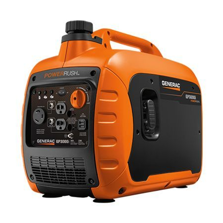 Generac Portable Generator GP Series 3000i
