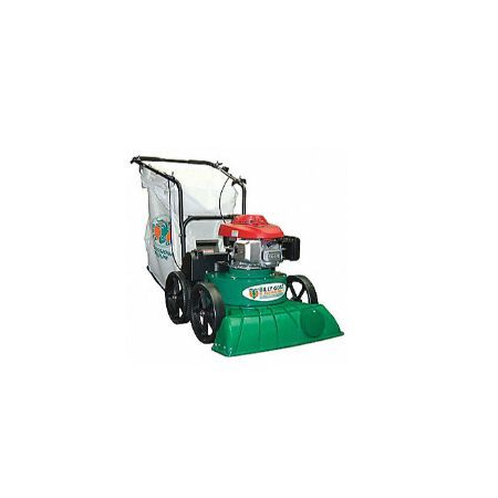 Billy Goat KV600SP Leaf & Litter Vacuum Self Propelled Briggs Engine