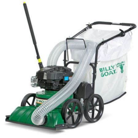 Billy Goat KV650H Leaf & Litter Vacuum Honda Engine