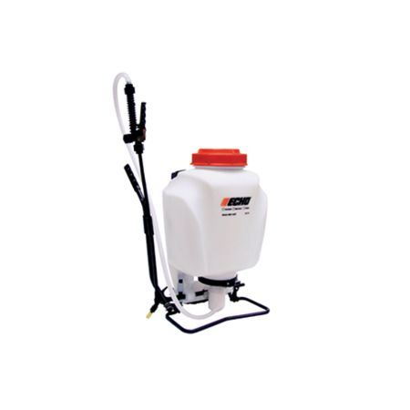 MS-41BP ECHO Backpack Sprayer 4 gal. Piston Style