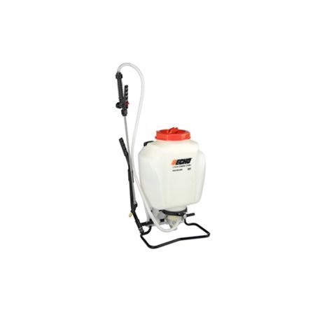 MS-41BPD ECHO Backpack Sprayer 4 gal. Piston/Diaphragm Style