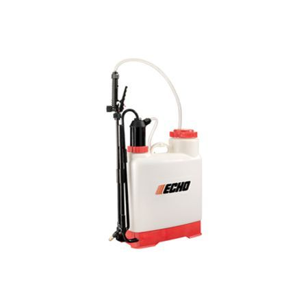 MS-53BPE ECHO Backpack Sprayer 5 gal. Piston Style