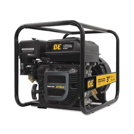 BE NP-3070R Water Pump Powerease