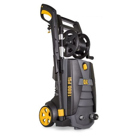 BE P1815EN Electric Pressure Washer 1.5HP Powerease