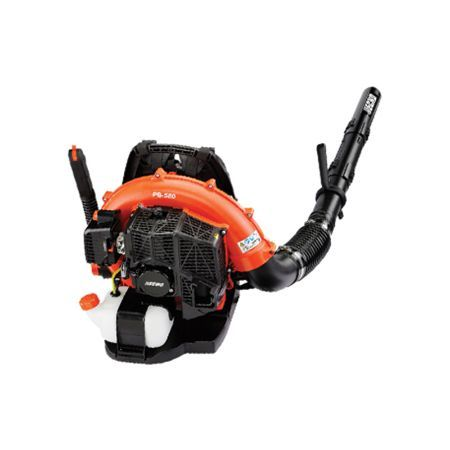 PB-580H ECHO Backpack Blower w/ Hip-Mounted Throttle