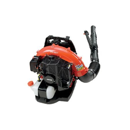 PB-580T ECHO Backpack Blower w/ Tube-Mounted Throttle