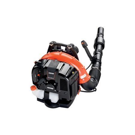 PB-760LNT ECHO Backpack Blower w/ Tube-Mounted Throttle
