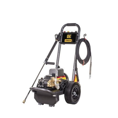 BE PE-1520EW1A Pressure Washer 1500 PSI