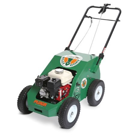 Billy Goat PL1800H Aerator Honda Engine