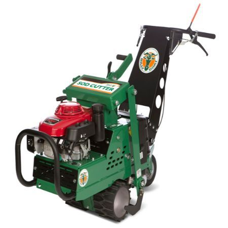 Billy Goat SC181HG Sod Cutter Honda GXV160 Engine