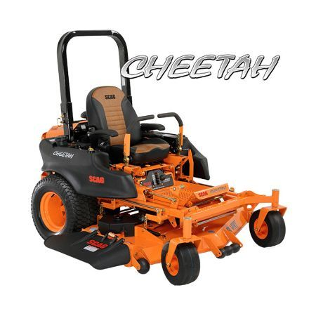 Scag Cheetah Zero Turn Mower 61 Quot 27 Hp Kawasaki