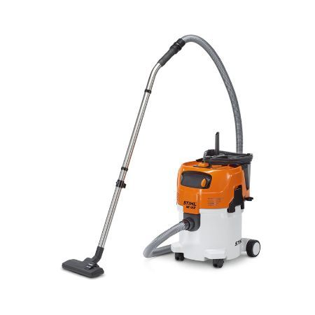 Stihl SE 122 Wet/Dry Professional Vacuum Cleaner