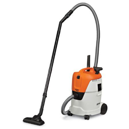 Stihl SE 62 Wet/Dry Home Owner Vacuum Cleaner