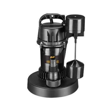BE SP-650BD Submersible Water Pump