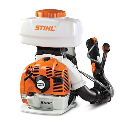 Stihl SR 450 Backpack Sprayer