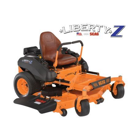 Scag Liberty Z Zero-Turn Mower 52