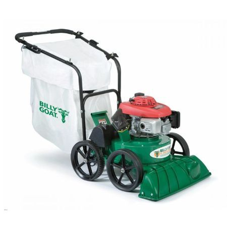 Billy Goat TKV650SPH Leaf & Litter Vacuum Self Propelled Honda Engine
