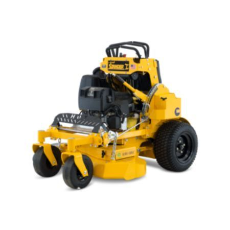 Wright Stand On Mowers | All Dade Lawnmowers