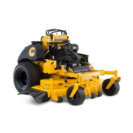 Wright Stander ZK Zero-Turn Mower 61