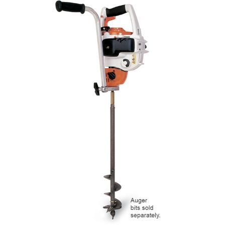 Stihl 45 Earth Auger