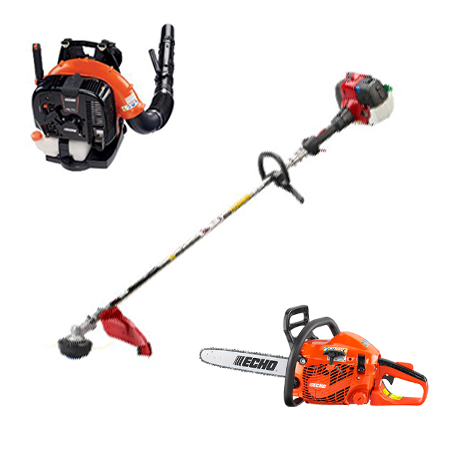 Lawn / Power Equipment