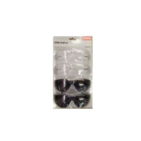 Stihl 7010-884-0315 Propack Glasses Various