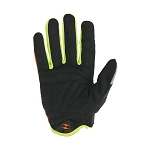 Truper High-Visibility Mechanic Gloves