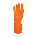 Pretul Latex Cleaning Gloves Large