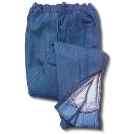 Stihl 0000-886-0747 Denim Protective Pants Large