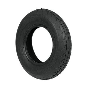 Truper Wheelbarrow Block Tire without Tube